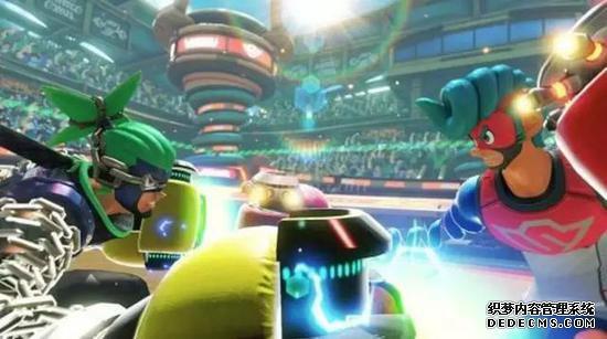 Switch最畅销的七款BT一剑永恒网页游戏游戏大公开 红绿帽子谁赢了?